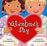Rockwell, Anne: Valentine's Day