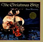 The Christmas Ship by Dean Morrissey