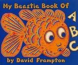 Frampton, David: My Beastie Book of ABC