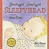 Krauss, Ruth: Goodnight Goodnight Sleepyhead