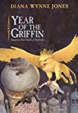 Jones, Diana Wynne: Year of the Griffin