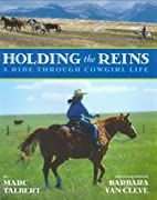 Holding the Reins: A Ride Through Cowgirl…
