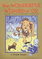 The Wizard of Oz by L. Frank Baum