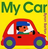 Barton, Byron: My Car