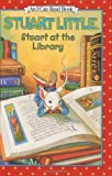 Susan Hill: Stuart at the Library