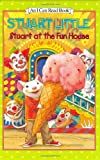Susan Hill: Stuart at the Fun House (I Can Read Book 1)