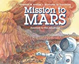 Branley, Franklyn M.: Mission to Mars