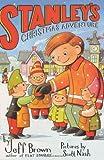 Brown, Jeff: Stanley's Christmas Adventure (Flat Stanley)