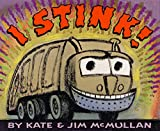 Mcmullan, Kate: I Stink