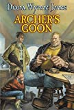Jones, Diana Wynne: Archer's Goon