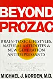 Norden, Michael J.: Beyond Prozac: Antidotes for Modern Times