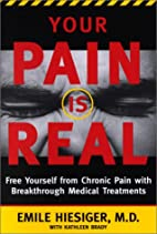 Your Pain Is Real: Free Yourself from…