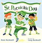 St. Patrick's Day by Anne Rockwell