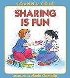 Cole, Joanna: Sharing Is Fun