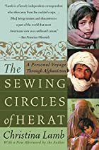 The Sewing Circles of Herat: A Personal…