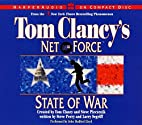 Tom Clancy's Net Force #7: State of War CD…