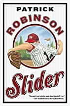 Slider by Patrick Robinson