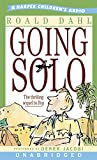 Dahl, Roald: Going Solo
