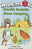 Parish, Peggy: Amelia Bedelia Goes Camping