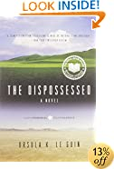 The Dispossessed: A Novel (Hainish Cycle)