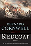 Cornwell, Bernard: Redcoat