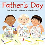Rockwell, Anne: Father's Day