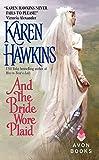 Karen Hawkins: And the Bride Wore Plaid