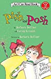 Bottner, Barbara: Pish and Posh