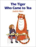 Kerr, Judith: The Tiger Who Came to Tea