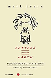 Letters from the Earth: Uncensored Writings…
