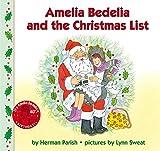 Parish, Herman: Amelia Bedelia and the Christmas List (Amelia Bedelia)