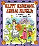 Parish, Herman: Happy Haunting, Amelia Bedelia