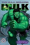 Figueroa, Acton: The Hulk: The Hulk Escapes