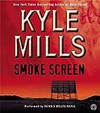 Mills, Kyle: Smoke Screen CD