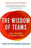 Katzenbach, Jon R.: The Wisdom of Teams: Creating the High-Performance Organization
