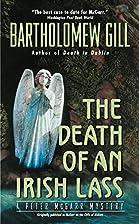 The Death of an Irish Lass (Peter McGarr…