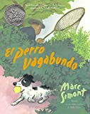 Simont, Marc: The Stray Dog (Spanish edition): El perro vagabundo