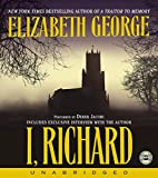 George, Elizabeth: I, Richard CD