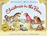 Brown, Margaret Wise: Christmas in the Barn