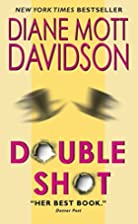 Double Shot by Diane Mott Davidson
