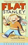 Jeff Brown: Flat Stanley Audio Collection