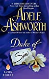Ashworth, Adele: Duke of Sin