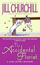 The Accidental Florist by Jill Churchill