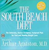 Agatston, Arthur: The South Beach Diet CD