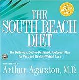 Agatston, Arthur: The South Beach Diet CD