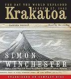 Winchester, Simon: Krakatoa CD