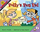 Polly's Pen Pal (MathStart 3) by Stuart J.…