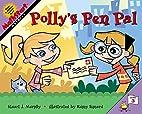 Polly's Pen Pal (MathStart 3) by Stuart…