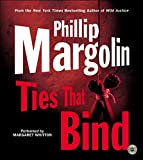 Margolin, Phillip: Ties That Bind CD