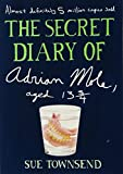 Townsend, Sue: The Secret Diary of Adrian Mole, Aged 13 3/4